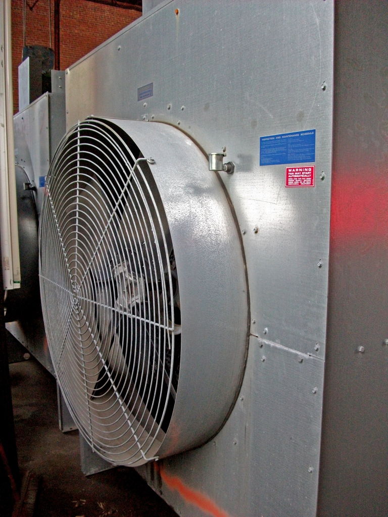 Cooling Tower Fan : Kig inc new and used cooling towers