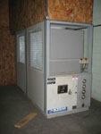 2006 Budzar Air Cooled Chiller