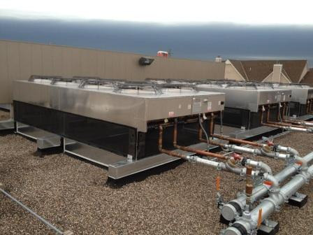 Kig Inc New And Used Liebert Units Data Center Cooling